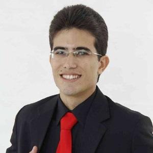 Livio Augusto Vieira Pereira de Abreu
